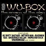 Wu-Box - The Cream Of The Clan (Wu-Tang Clan Family Album)