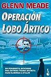 Operación Lobo Ártico (Booket Logista)