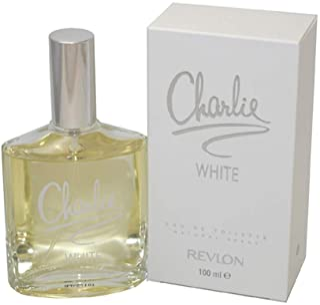 Revlon Charlie WhiteEau De Toilette 100ml