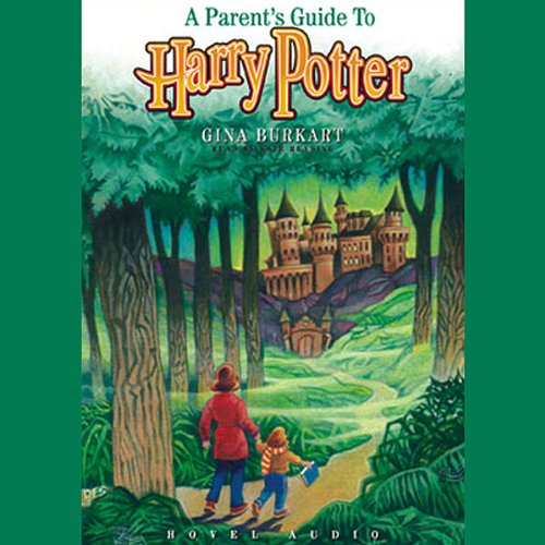 A Parent's Guide to Harry Potter audiobook cover art