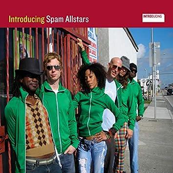 Introducing Spam Allstars