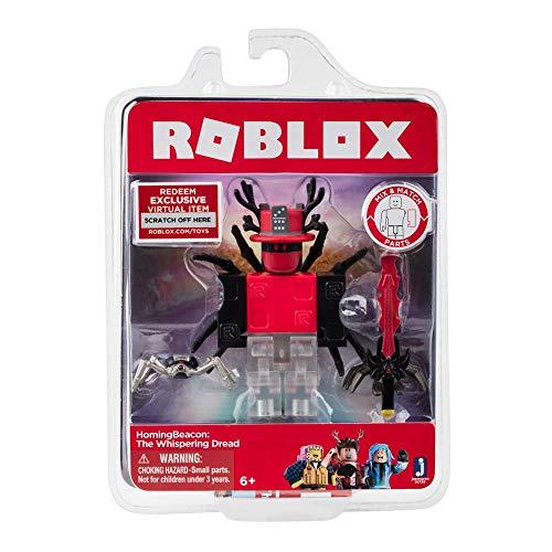 Roblox Figurine HOMEBEACON: The Whispering Dread HomingBeacon: The Whispering Dread Multicolored