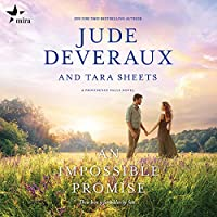 An Impossible Promise (Providence Falls)