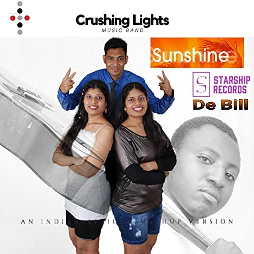 Crushing Lights feat. De Bill