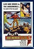 Rumble On The Docks [Edizione: Stati Uniti] [USA] [DVD]