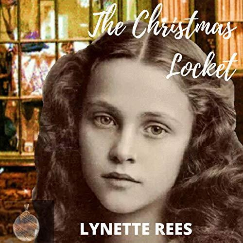 The Christmas Locket audiobook cover art