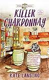 Killer Chardonnay (A Colorado Wine Mystery Book 1) (English Edition)