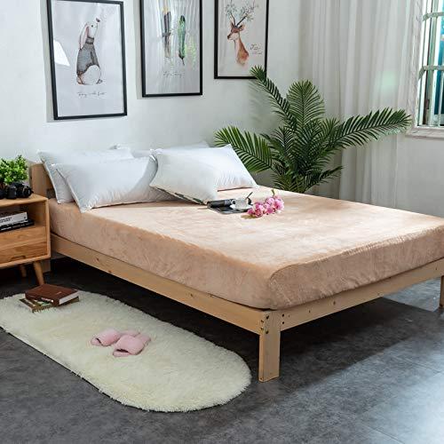 HIABA - Juego de sábanas y fundas de almohada (150 x 200 cm + 25 cm)