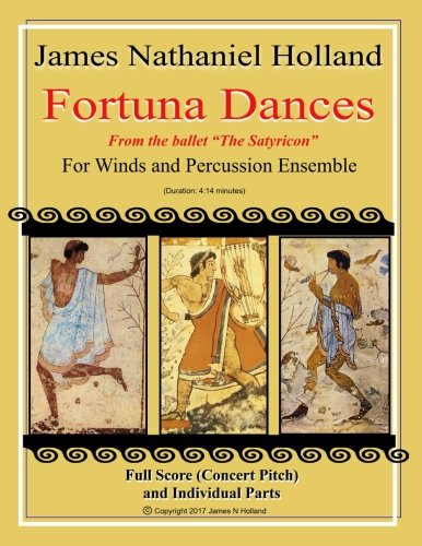 Fortuna Dances: from the ballet