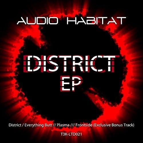 Audio Habitat