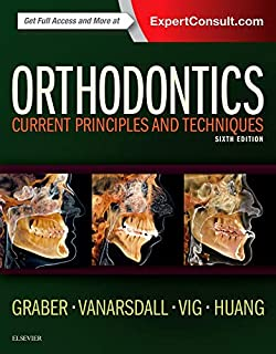 Orthodontics: Current Principles and Techniques