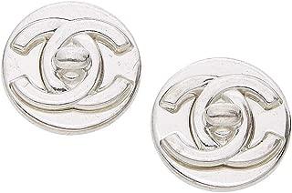Best cc chanel logo earrings Reviews