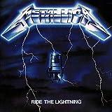 Ride The Lightning (Remastered) (180 Gram Vinyl)