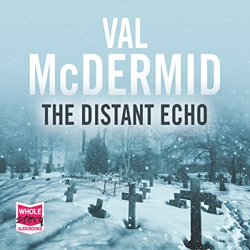 Couverture de The Distant Echo