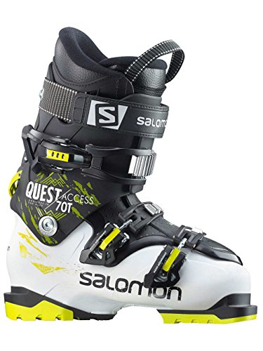 SALOMON Herren Skischuh Quest Access 70 T