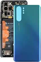 New Battery Back Cover for Huawei P30 Pro(Breathing Crystal) Zhaoyy (Color : Twilight)