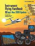 Instrument Flying Handbook 2019 (FAA-H-8083-15B) (English Edition)