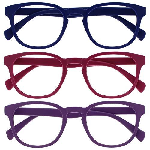 comprar gafas redondas graduadas