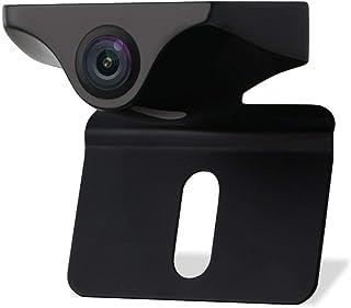 AUTO-VOX X2 ドライブレコーダー ルームミラーモニター デジタルインナーミラー バックモニターカメラセット 前後同時録画 駐車監視 暗視機能 GPS速度測定 車線逸脱警報 防水構造