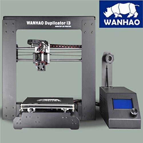 Wanhao WI3V21 Printer 3D