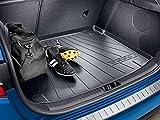 Kia Ceed - Bandeja para maletero con inserto de polietileno semirrígido para vehículos con alfombrilla de maletero con logotipo Ceed Original J7122ADE05