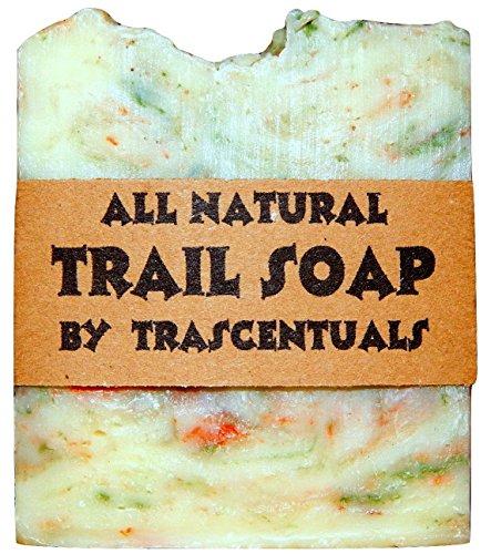 Camping Soap & Shampoo