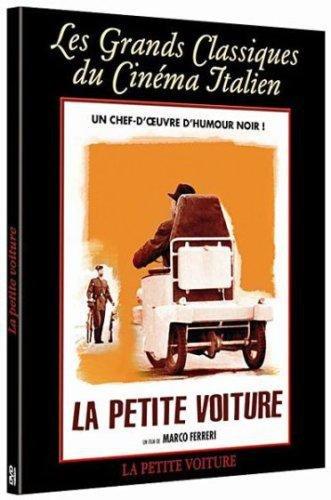 La petite voiture [Francia] [DVD]