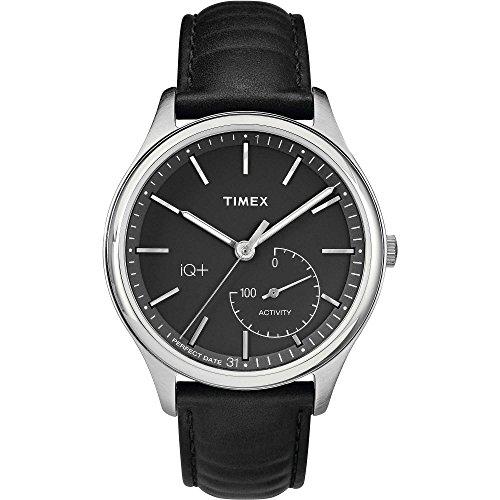 Timex TW2P93200 Uhr Analoges Quarzuhrwerk Stahl 316 L Mann
