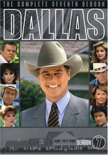 Dallas: Complete Seventh Season [DVD] [1978] [Region 1] [US Import] [NTSC]