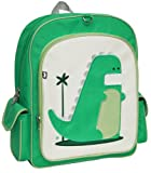 Groovy Green Livin non-toxic backpack
