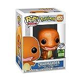 Funko POP! Games: Pokemon Charmander 455 Diamond Collection ( ECCC 2021 Shared Exclusive)...