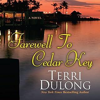Farewell to Cedar Key audiobook cover art