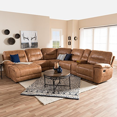 suede sectional couches sofas