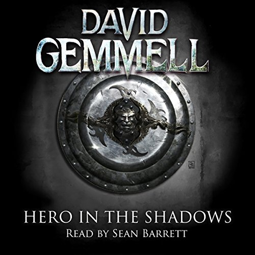 Hero in the Shadows cover art