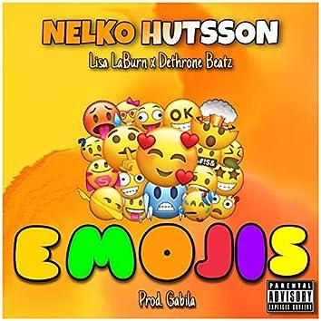 Emojis (feat. Lisa LaBurn & Dethrone Beatz)