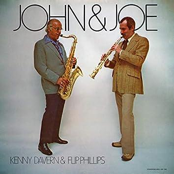 John & Joe