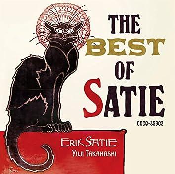 サティのいる部屋~BEST of Satie