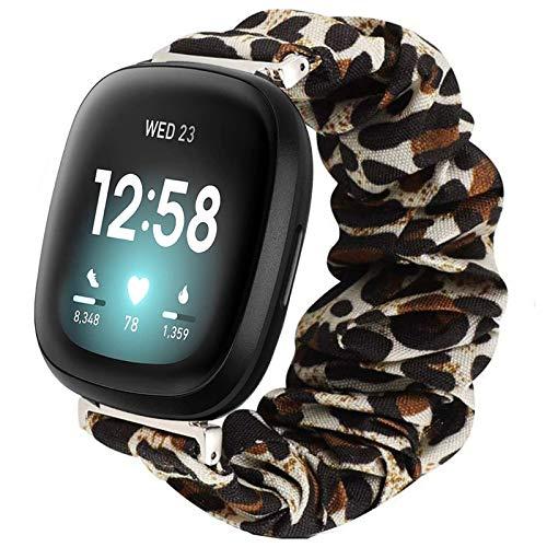 LvBu Armband Kompatibel mit Fitbit...