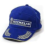 【 MICHELIN 】 ミシュラン モータースポーツ オフィシャル チャンピオン CAP 復刻版