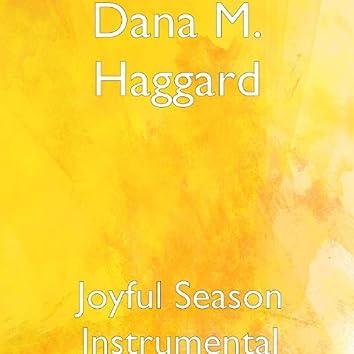 Joyful Season Instrumental
