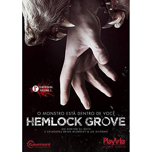 Hemlock Grove1ª TemporadaVolume 1