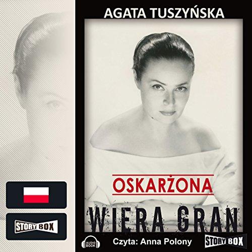 Oskarzona: Wiera Gran cover art