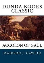 Accolon of Gaul