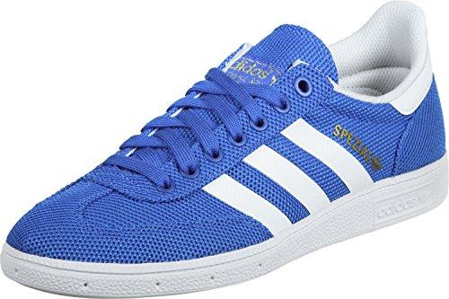 adidas Spezial Weave Schuhe 5,5 blue/ftwr white