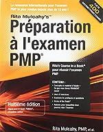 Préparation à l'Examen PMP, Rita Mulcahy 8éme Edition de RMC Project