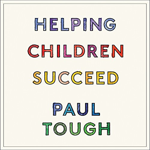 Helping Children Succeed audiobook cover art
