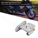 Interruttore per Serbatoio di Gas Combustibile Petcock Valvola per Banshee YFZ350 YFM660 Grizzly ATV