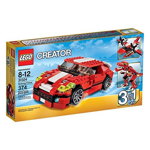 LEGO Creator Roaring Power 31024 Building Toy by LEGO