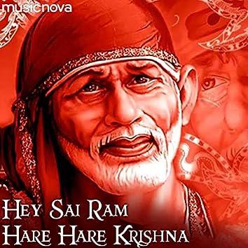 Sai Baba Dhun - Hey Sai Ram Hare Hare Krishna