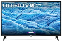 "LG Alexa Built-in 49"" 4K Ultra HD Smart LED TV: photo"
